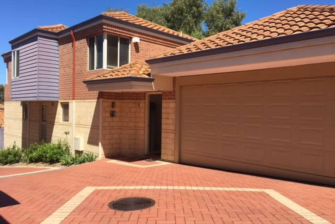 Main view of Homely townhouse listing, 6/49 Kirkham Hill Terrace, Maylands WA 6051