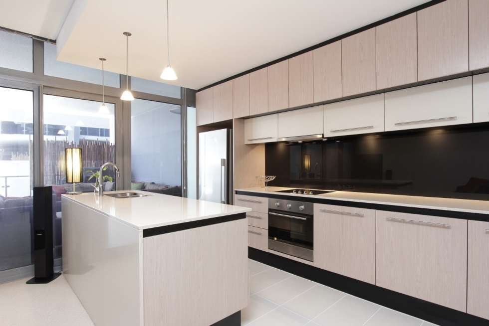 Second view of Homely apartment listing, 13/155 Adelaide Terrace, East Perth WA 6004