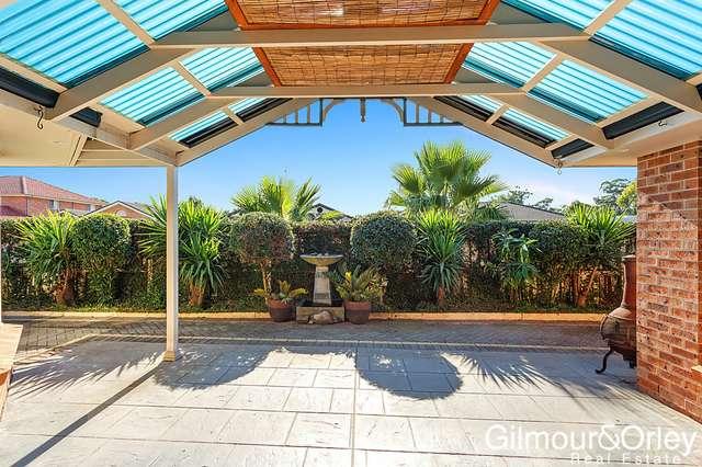 10 Lycett Avenue, Kellyville NSW 2155