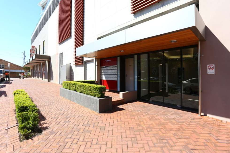 Second view of Homely apartment listing, 404/2 Bovell Lane, Claremont WA 6010