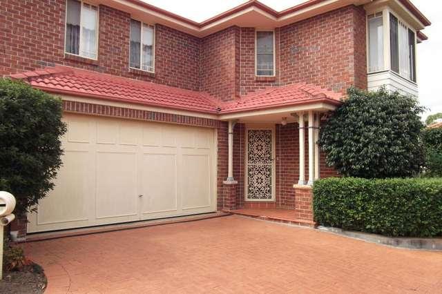 13 Nettletree Street, Casula NSW 2170