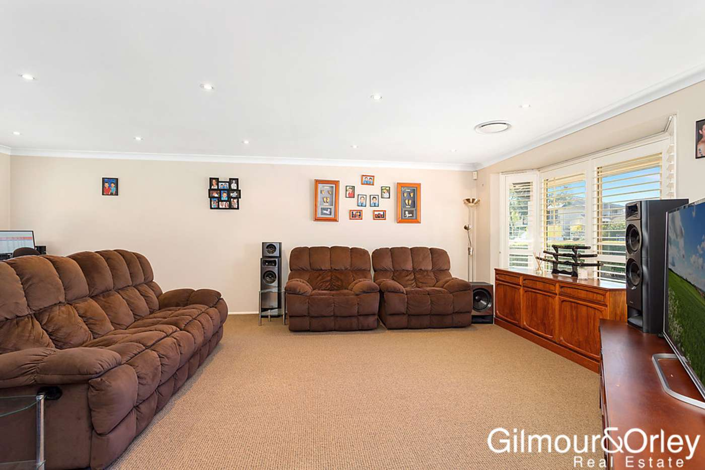 Sixth view of Homely house listing, 10 Lycett Avenue, Kellyville NSW 2155