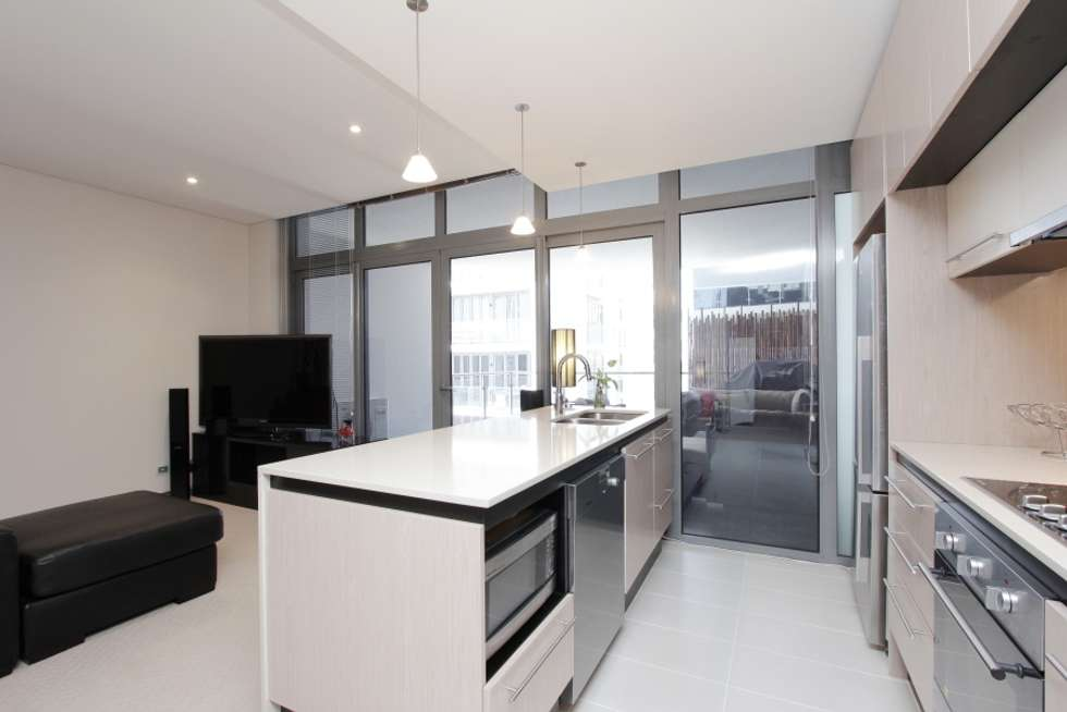 Third view of Homely apartment listing, 13/155 Adelaide Terrace, East Perth WA 6004