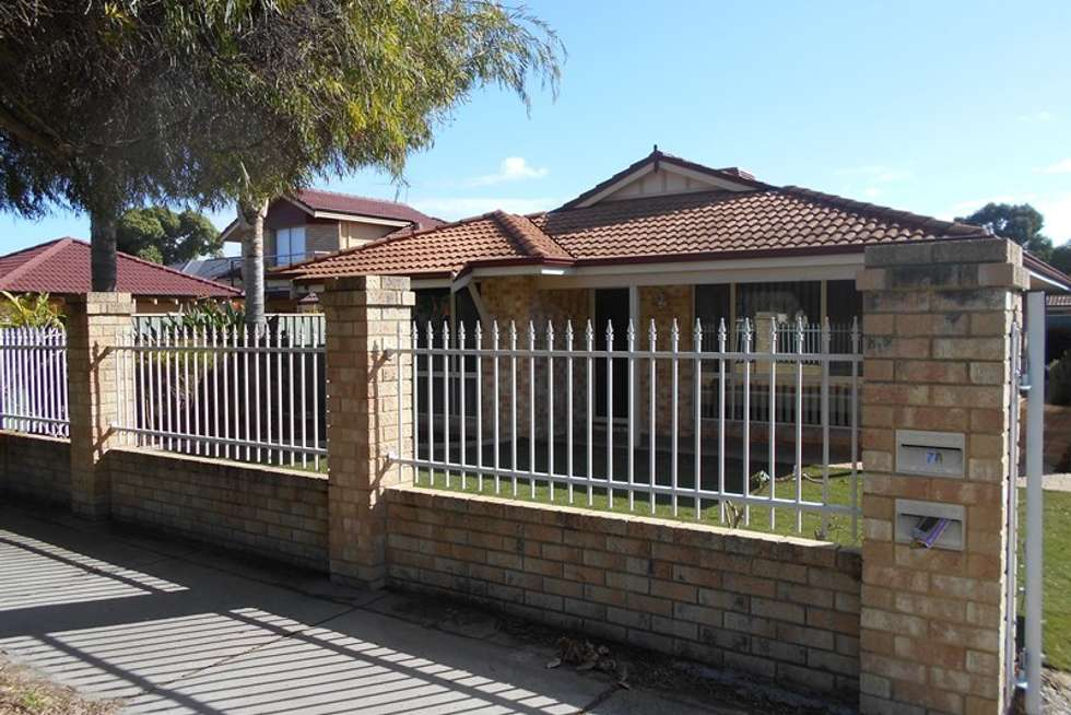 Second view of Homely house listing, 7a Holden Street, Carlisle WA 6101