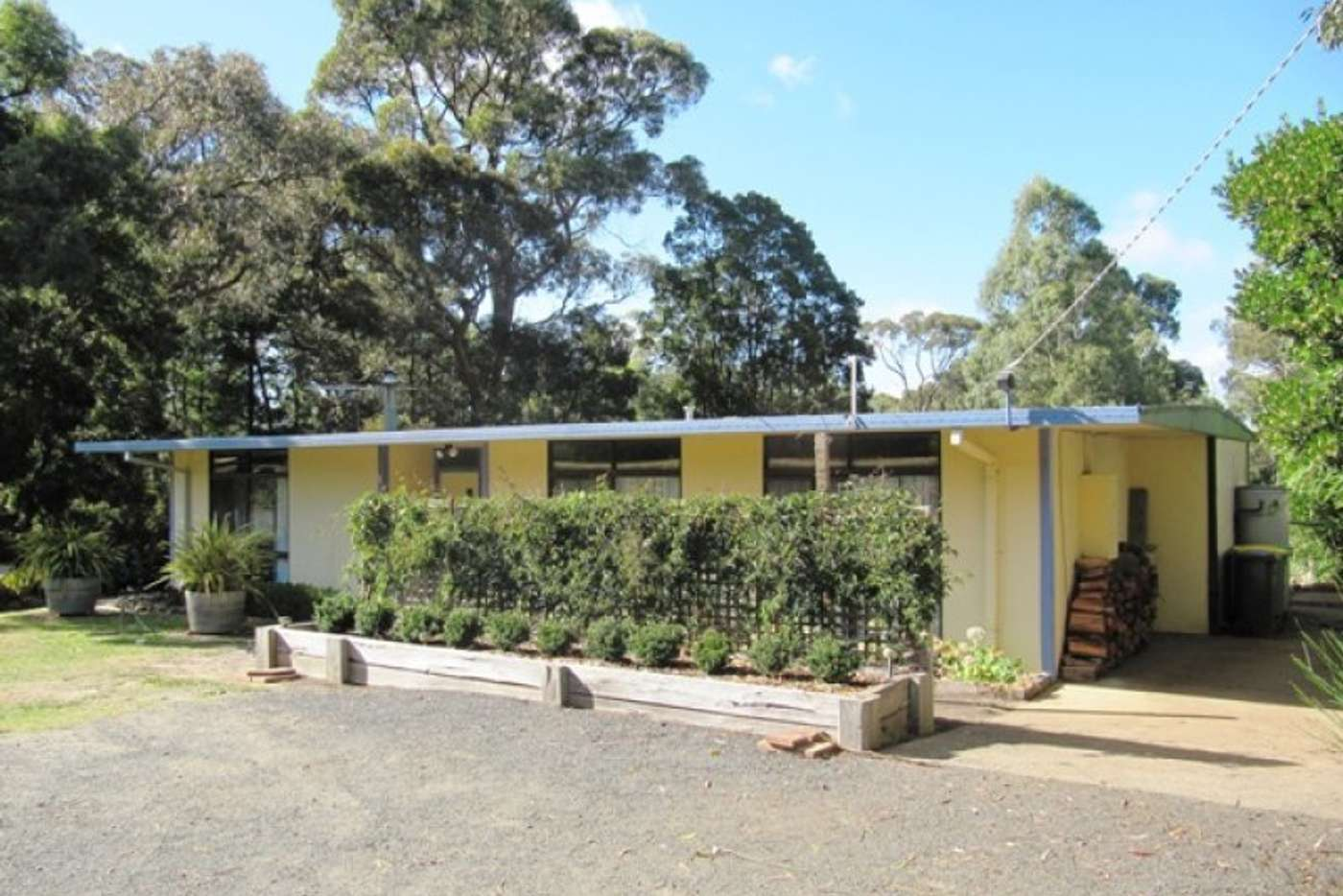 Main view of Homely house listing, 27 Corks Road, Macedon VIC 3440