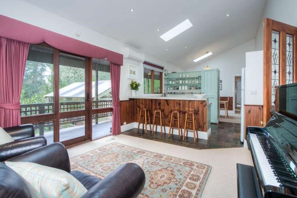 Third view of Homely house listing, 71 Greene Street, Macedon VIC 3440