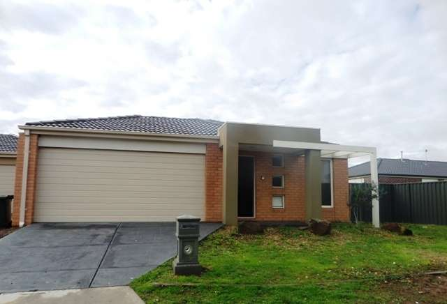 Main view of Homely house listing, 20 Parkfield Court, Deer Park, VIC 3023