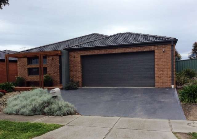 Main view of Homely house listing, 12 Gillies Street, Wyndham Vale, VIC 3024
