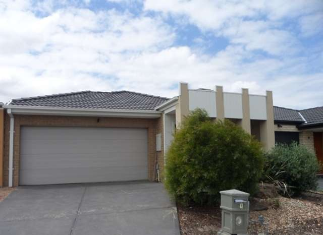 Main view of Homely house listing, 41 Woolybush Drive, Tarneit, VIC 3029