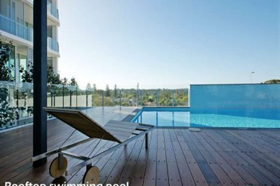 Third view of Homely apartment listing, 404/2 Bovell Lane, Claremont WA 6010