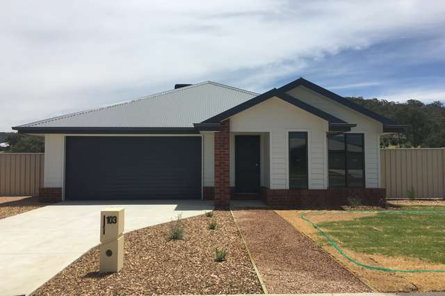 103 Greta Drive, Hamilton Valley NSW 2641