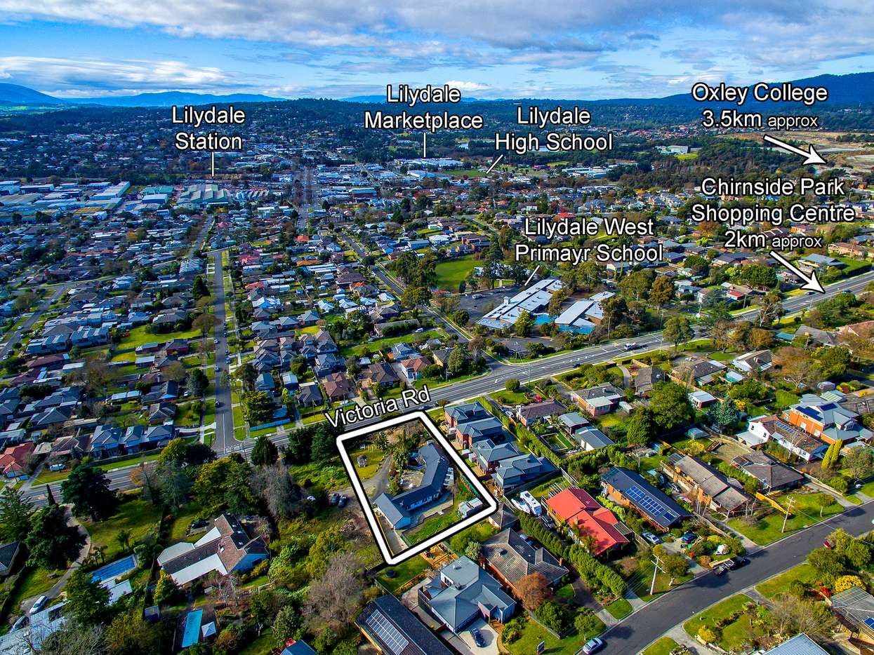 65 Victoria Road, Chirnside Park, VIC 3116 For Sale - Homely