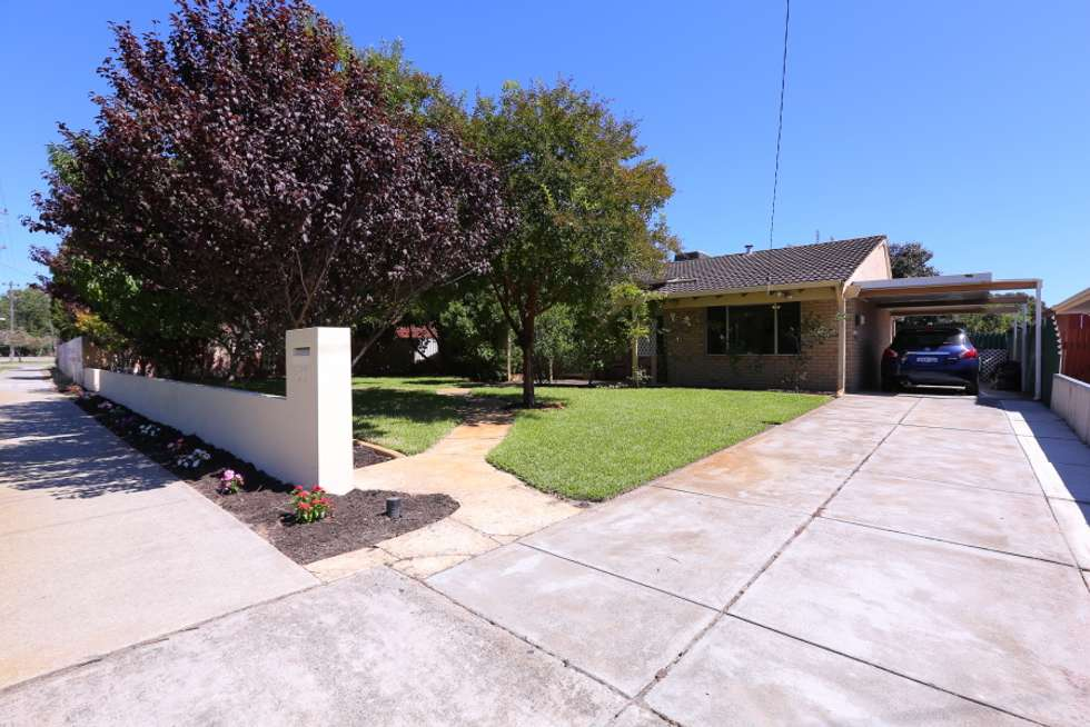 Third view of Homely house listing, 21 Whaleback Avenue, Parkwood WA 6147