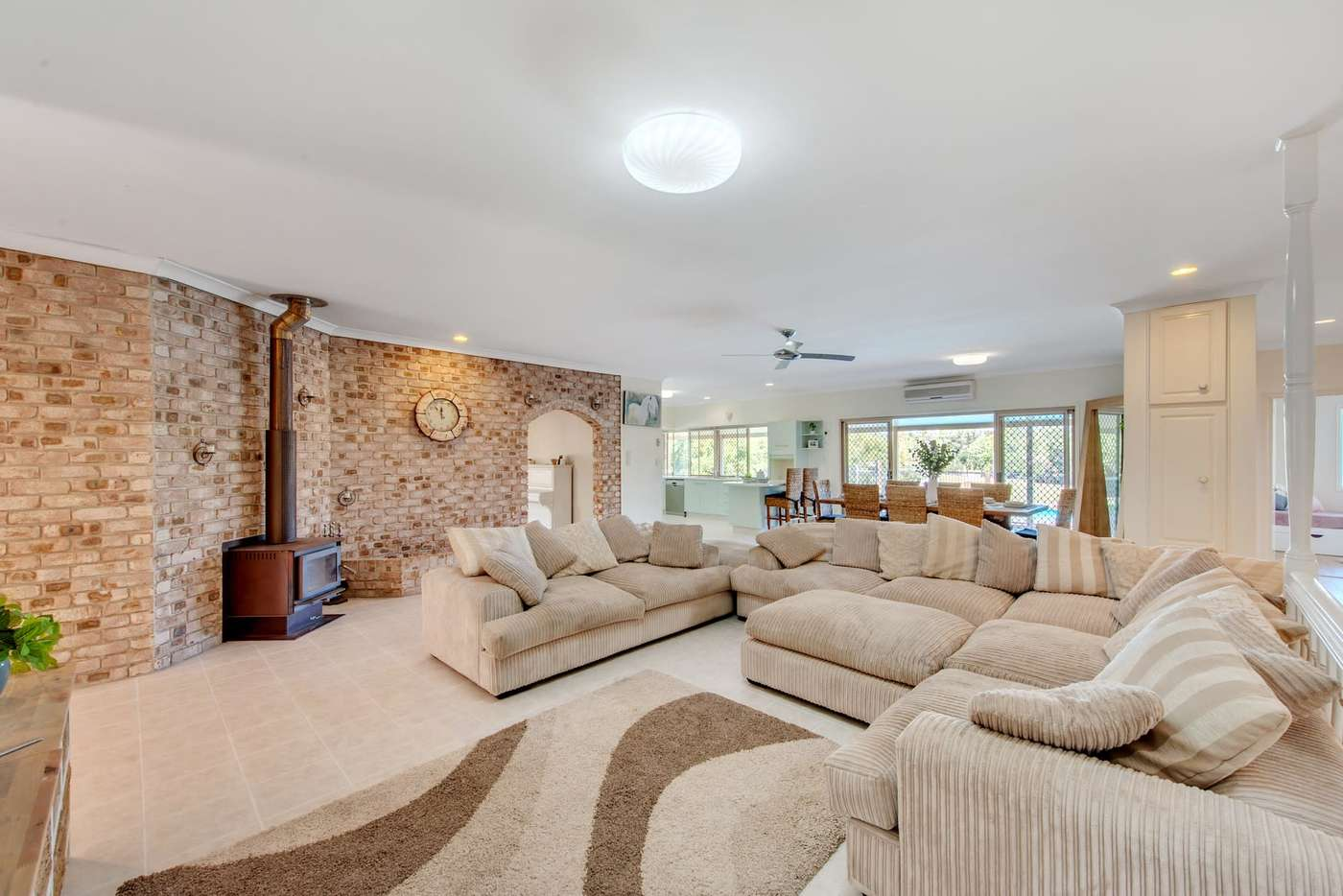 Main view of Homely house listing, 240-244 Deltoro Road, Cedar Grove QLD 4285