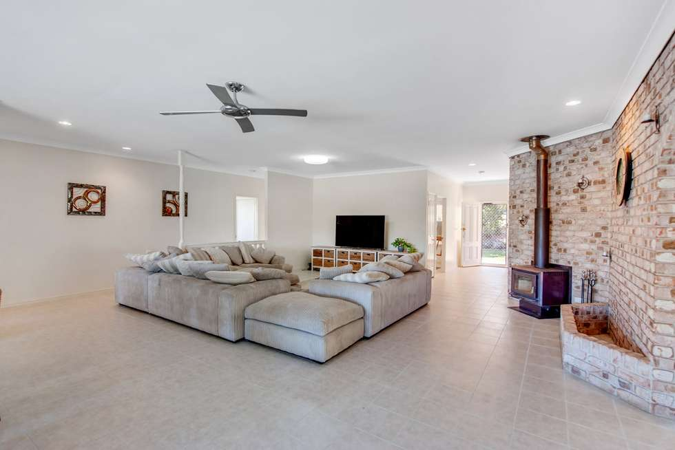Second view of Homely house listing, 240-244 Deltoro Road, Cedar Grove QLD 4285
