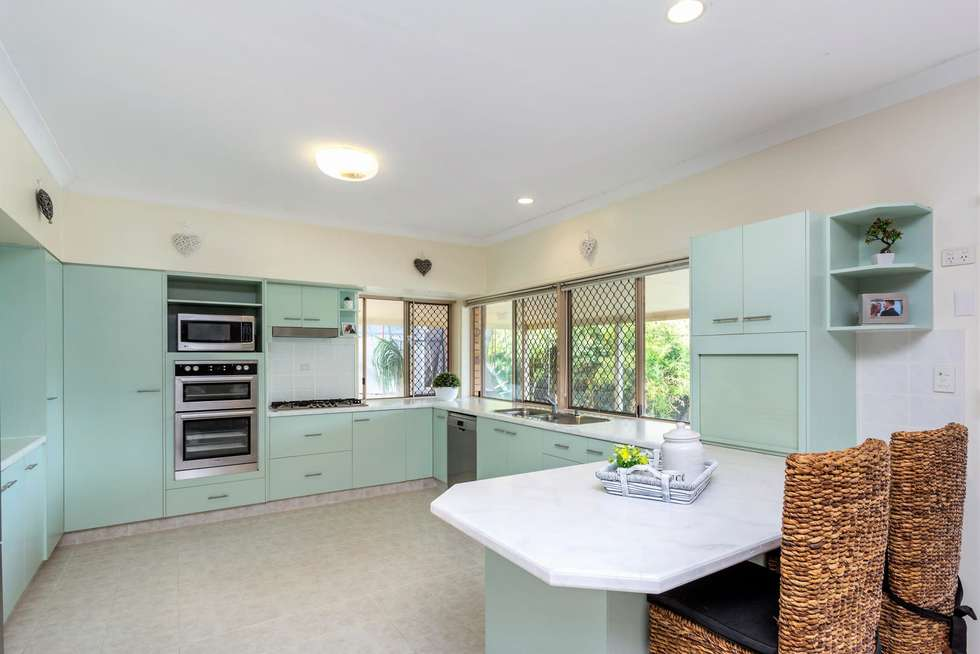 Third view of Homely house listing, 240-244 Deltoro Road, Cedar Grove QLD 4285