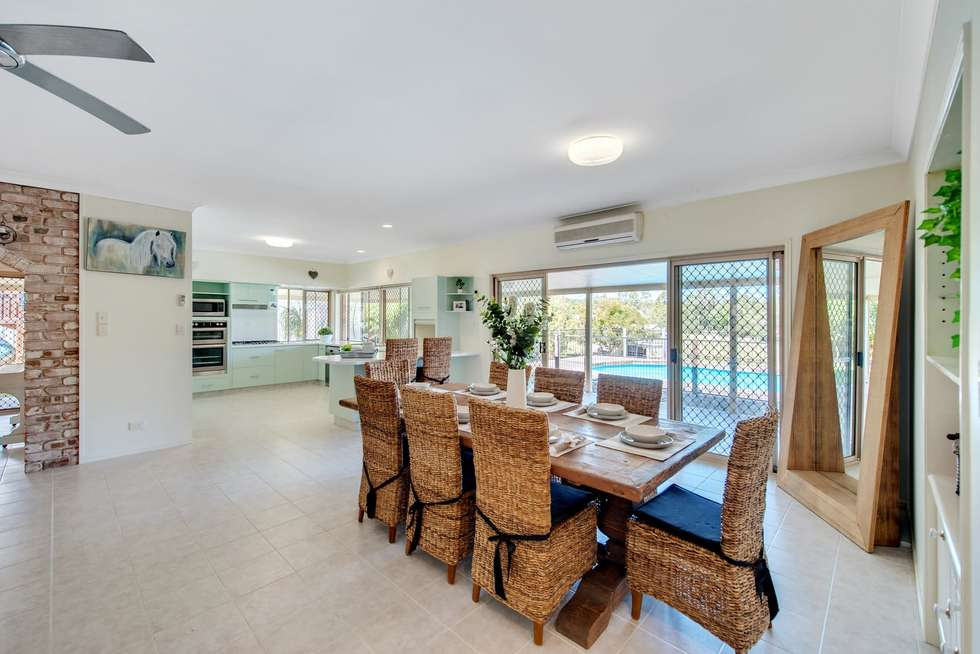 Fourth view of Homely house listing, 240-244 Deltoro Road, Cedar Grove QLD 4285