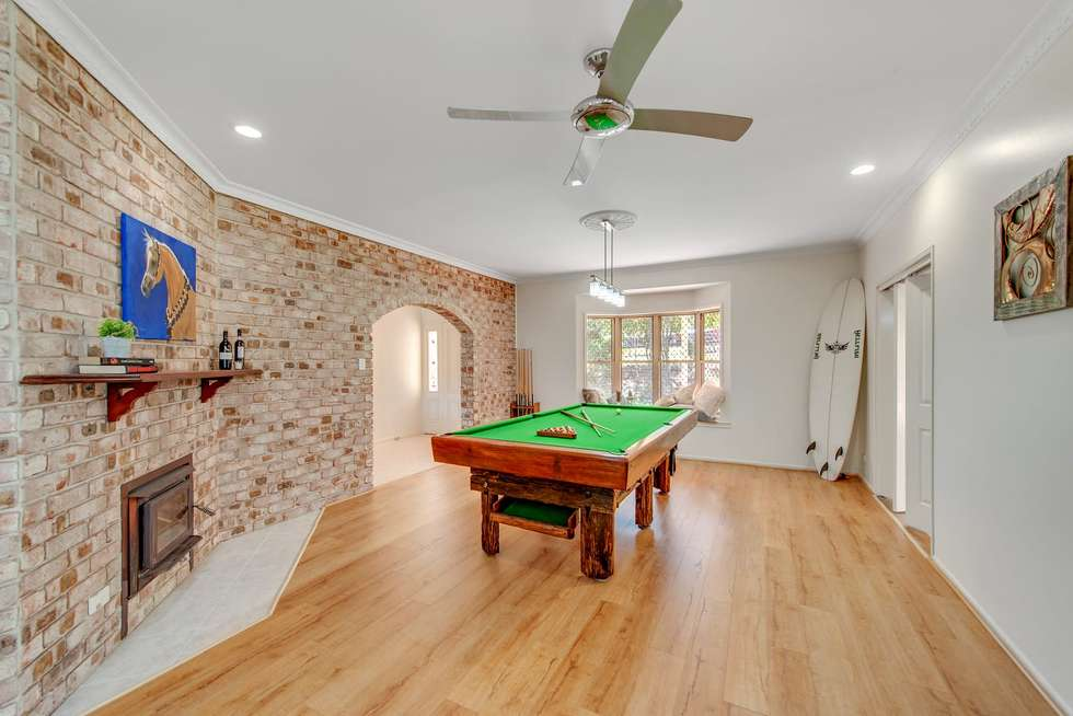 Fifth view of Homely house listing, 240-244 Deltoro Road, Cedar Grove QLD 4285