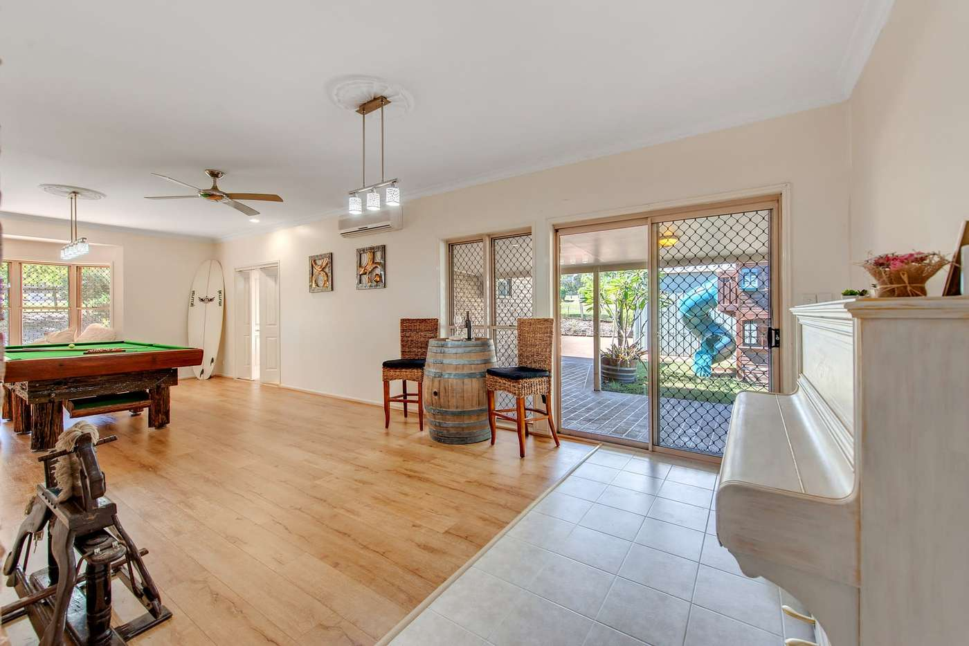 Sixth view of Homely house listing, 240-244 Deltoro Road, Cedar Grove QLD 4285