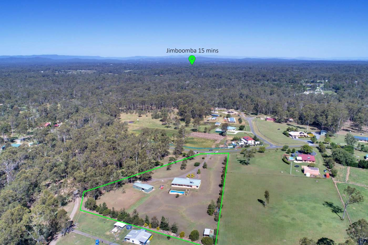 Main view of Homely house listing, 27-29 Gracelands Drive, North Maclean, QLD 4280