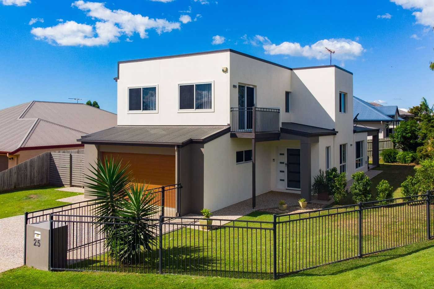 Main view of Homely house listing, 25 Hoskins Drive, Wellington Point, QLD 4160