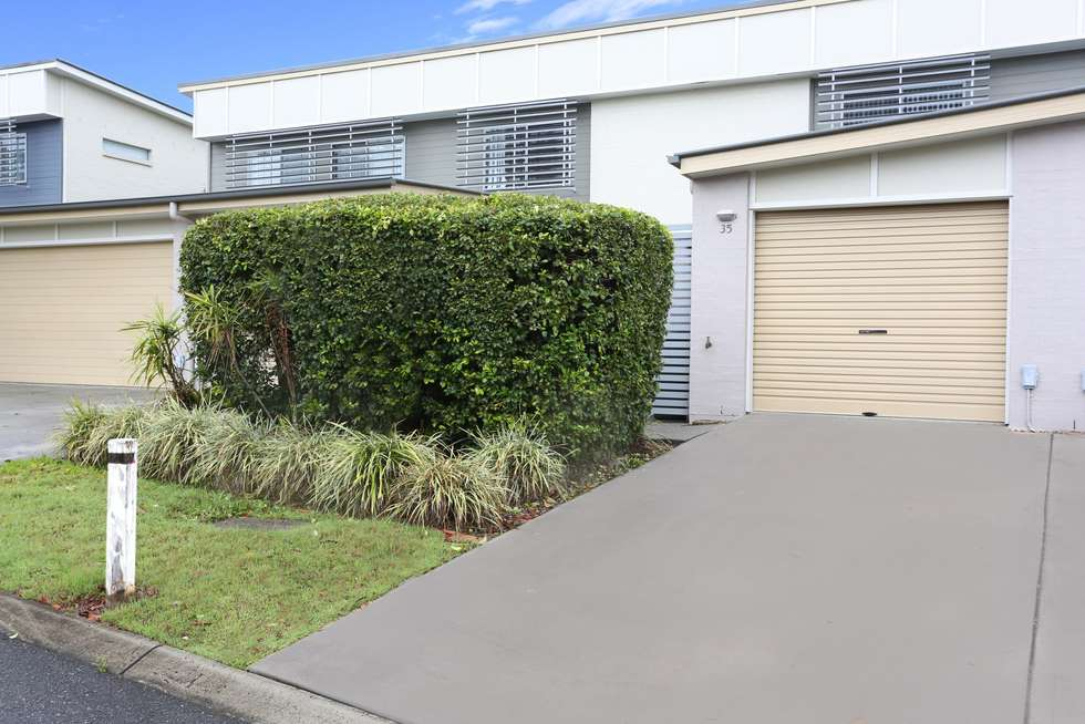 Third view of Homely townhouse listing, 35/336 King Avenue, Durack QLD 4077