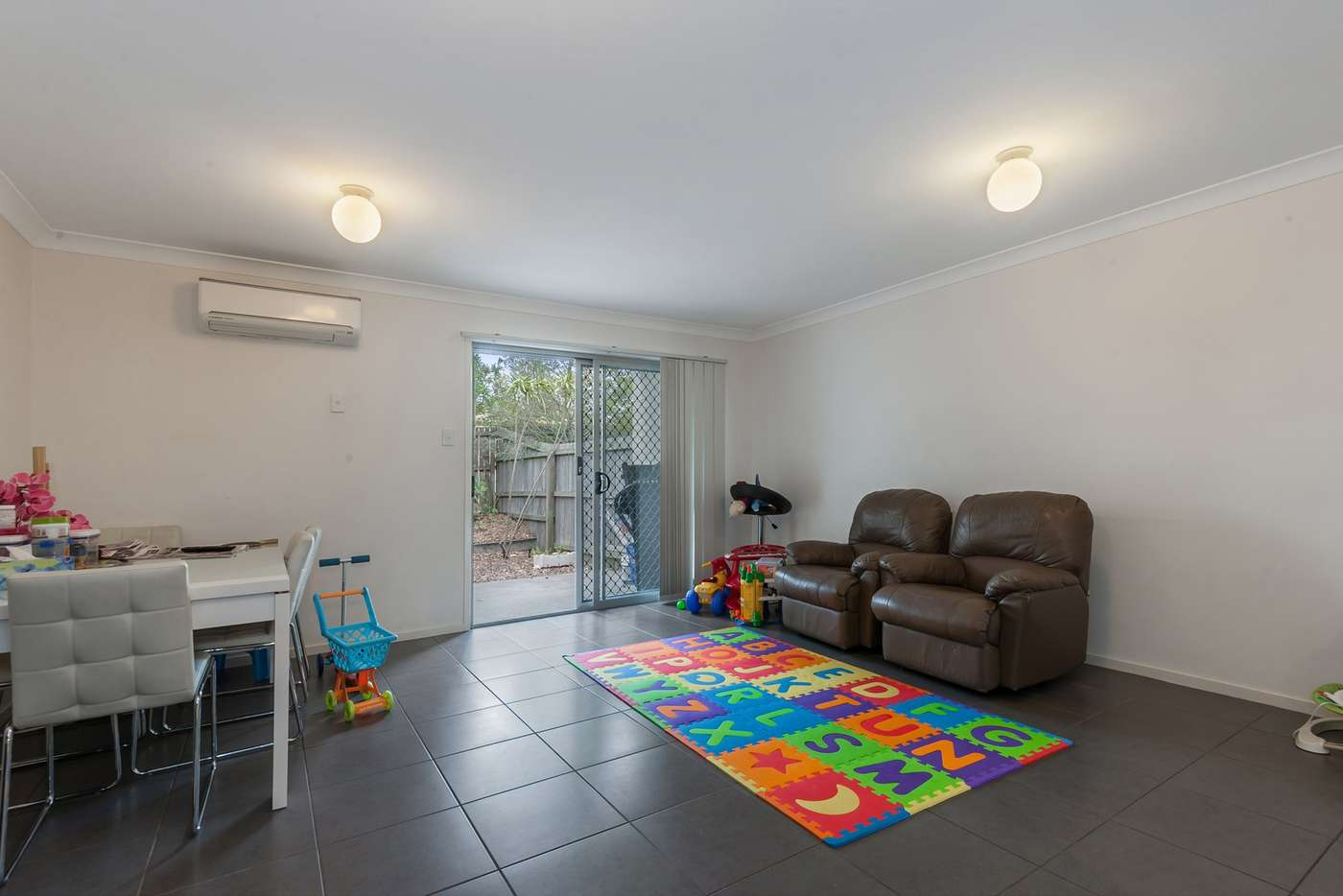Fifth view of Homely townhouse listing, 35/336 King Avenue, Durack QLD 4077