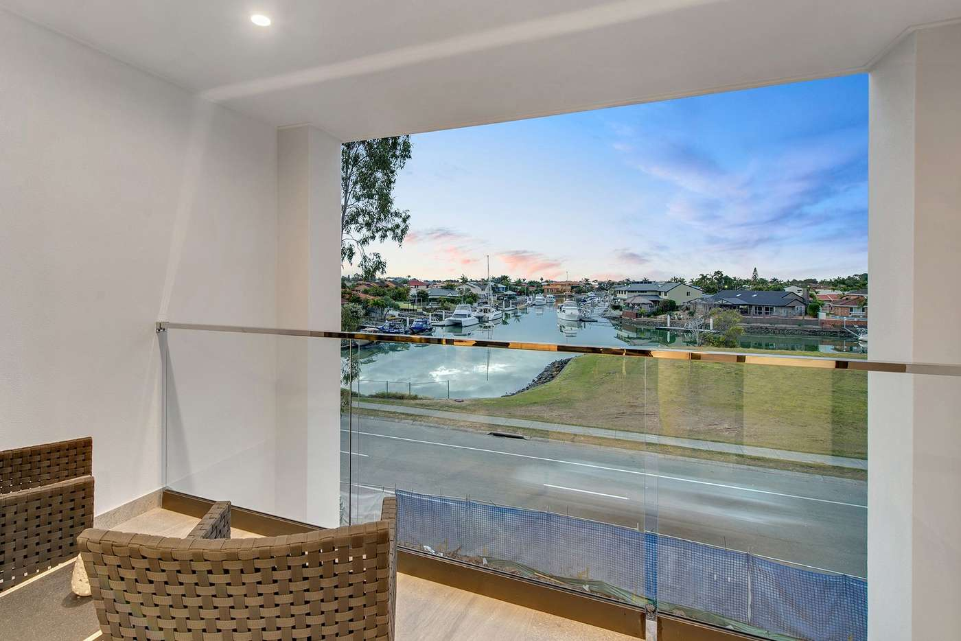 Sixth view of Homely townhouse listing, 3/100 Dorsal Drive, Birkdale QLD 4159