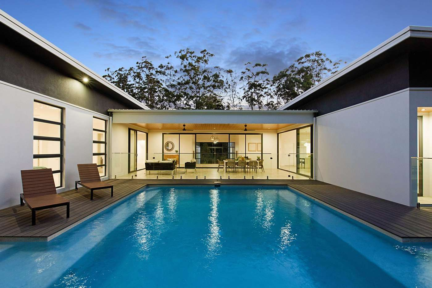 Main view of Homely house listing, 18 Palmview Forest Drive, Palmview, QLD 4553