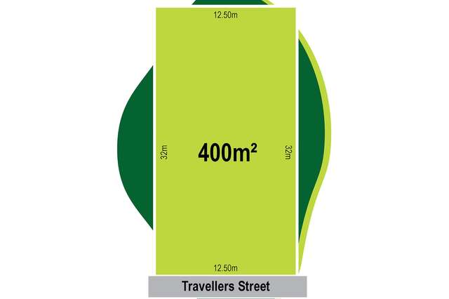 8 Travellers Street