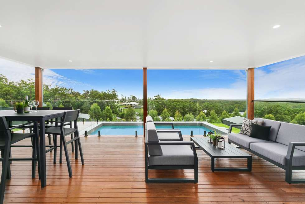 Second view of Homely house listing, 106 Palmview Forest Drive, Palmview QLD 4553
