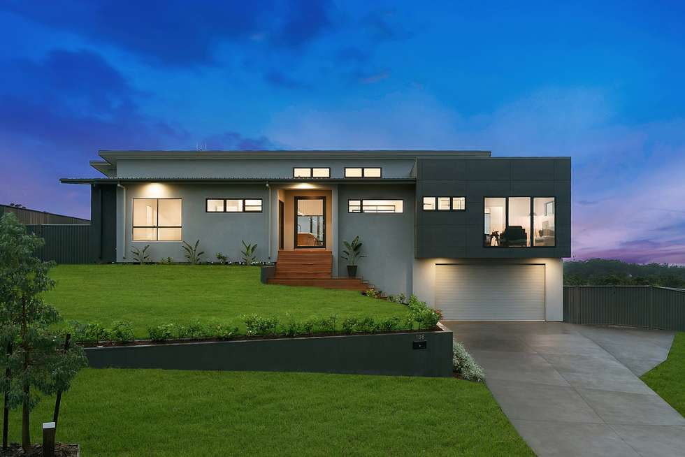 Third view of Homely house listing, 106 Palmview Forest Drive, Palmview QLD 4553