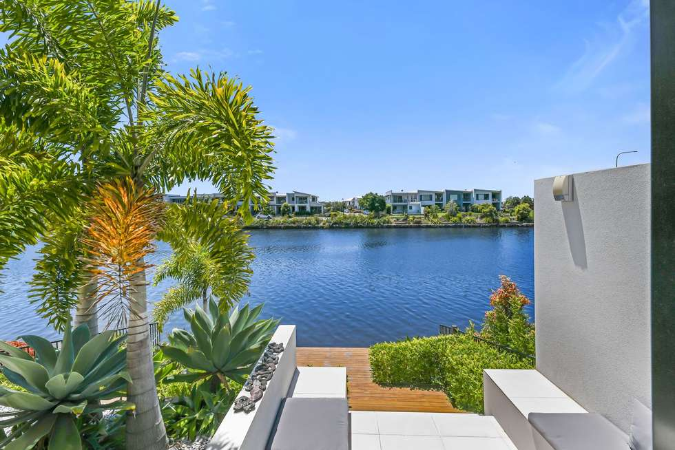 Second view of Homely house listing, 13 Hidden Place, Maroochydore QLD 4558