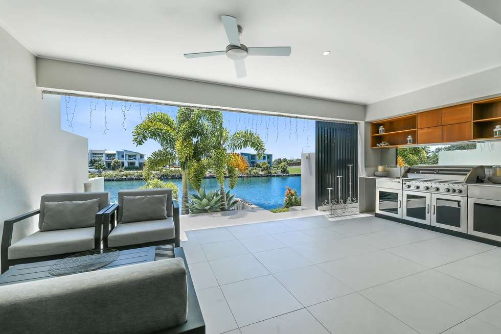 Third view of Homely house listing, 13 Hidden Place, Maroochydore QLD 4558