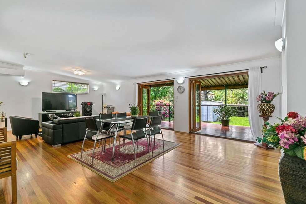 Second view of Homely house listing, 45 Oxley Station Road, Oxley QLD 4075