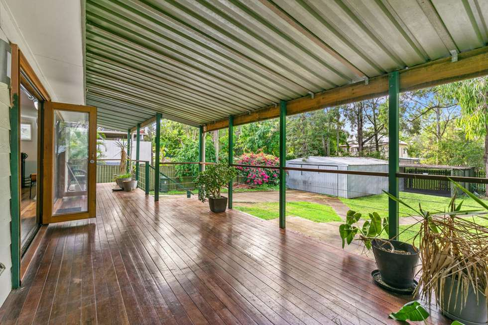 Fifth view of Homely house listing, 45 Oxley Station Road, Oxley QLD 4075