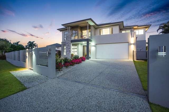 20 Nautilus Drive, Raby Bay QLD 4163
