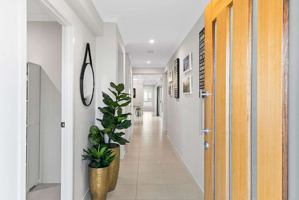 Second view of Homely house listing, 11 Seaside Close, Thorneside QLD 4158