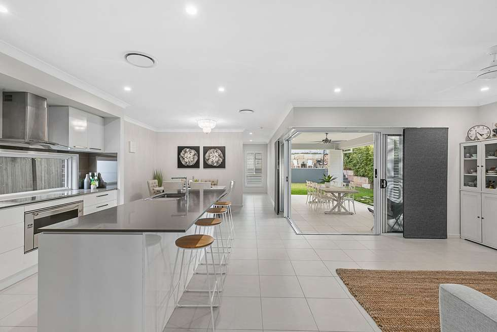 Third view of Homely house listing, 11 Seaside Close, Thorneside QLD 4158