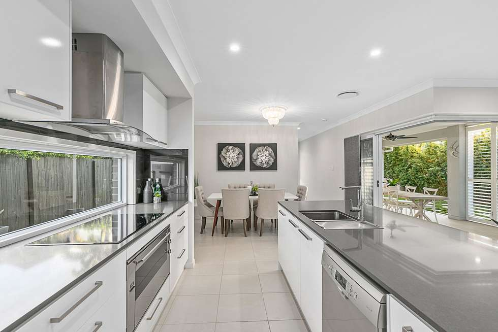 Fourth view of Homely house listing, 11 Seaside Close, Thorneside QLD 4158