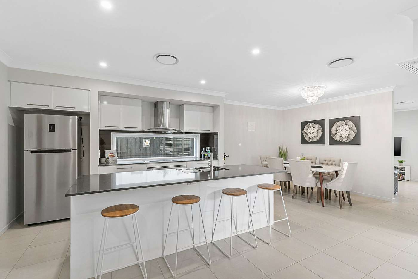 Fifth view of Homely house listing, 11 Seaside Close, Thorneside QLD 4158