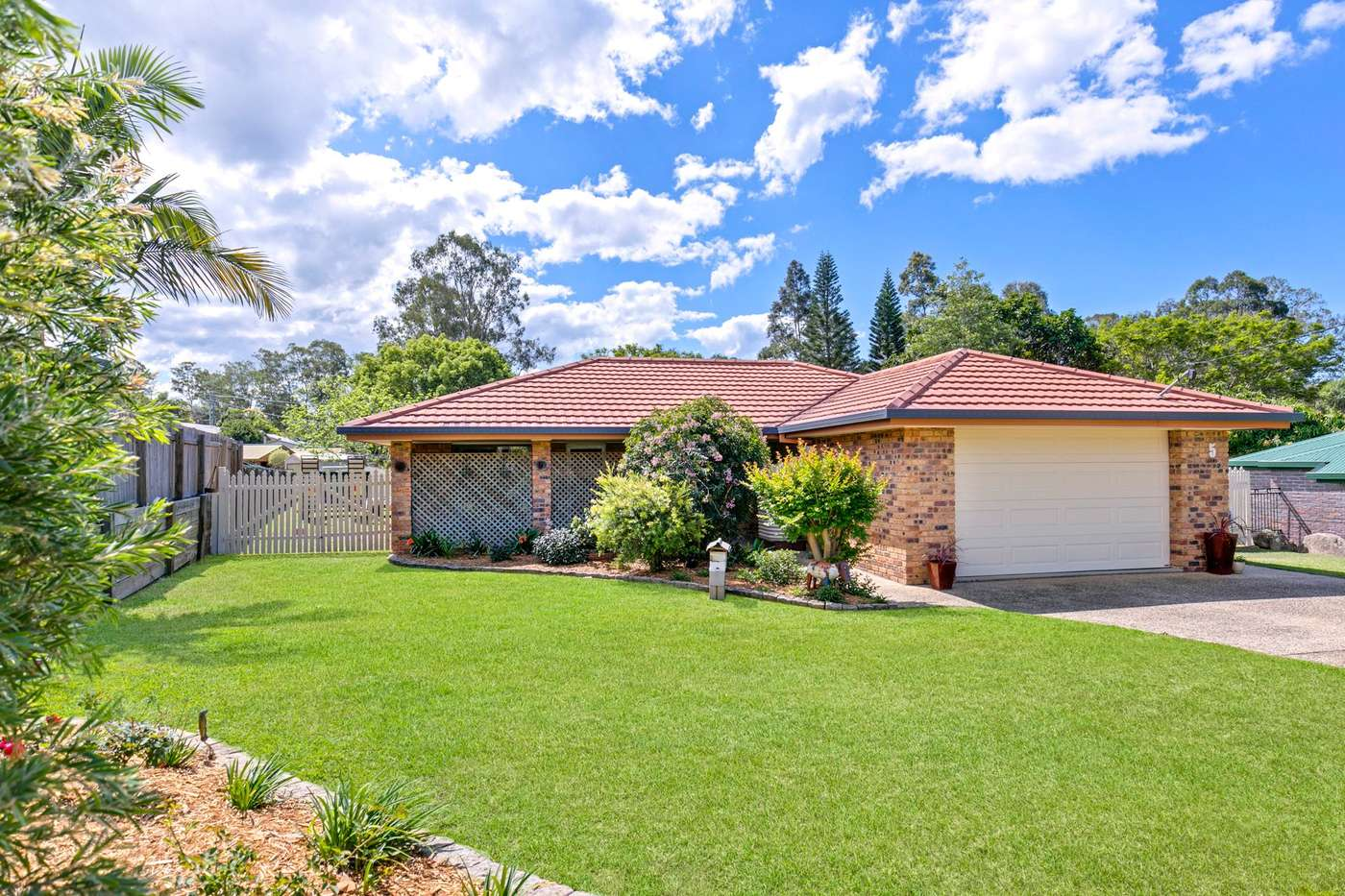 Main view of Homely house listing, 5 Dijon Court, Petrie, QLD 4502
