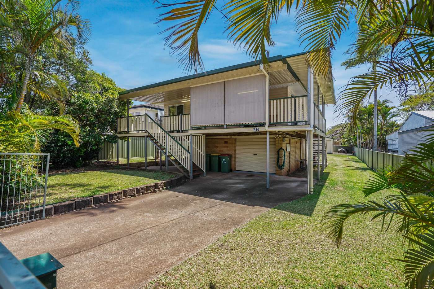 Main view of Homely house listing, 716 Old Cleveland Road East, Wellington Point, QLD 4160