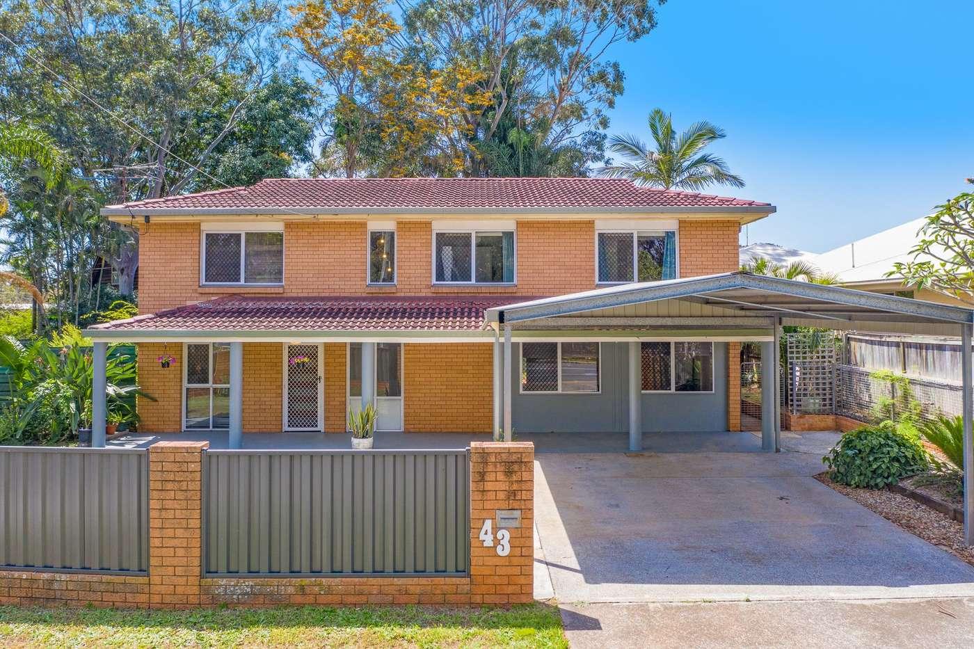 Main view of Homely house listing, 43 Bainbridge Street, Ormiston, QLD 4160