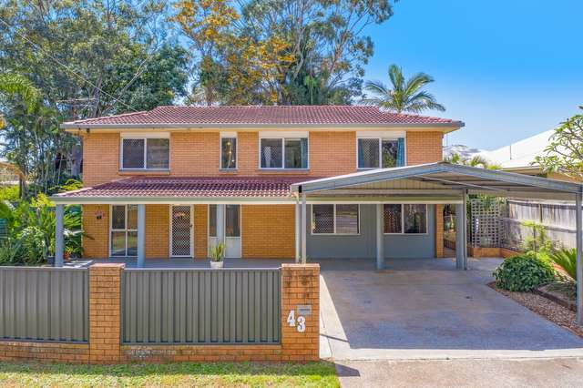 43 Bainbridge Street, Ormiston QLD 4160