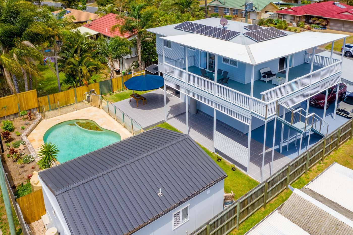 Main view of Homely house listing, 6 Holly Road, Victoria Point, QLD 4165