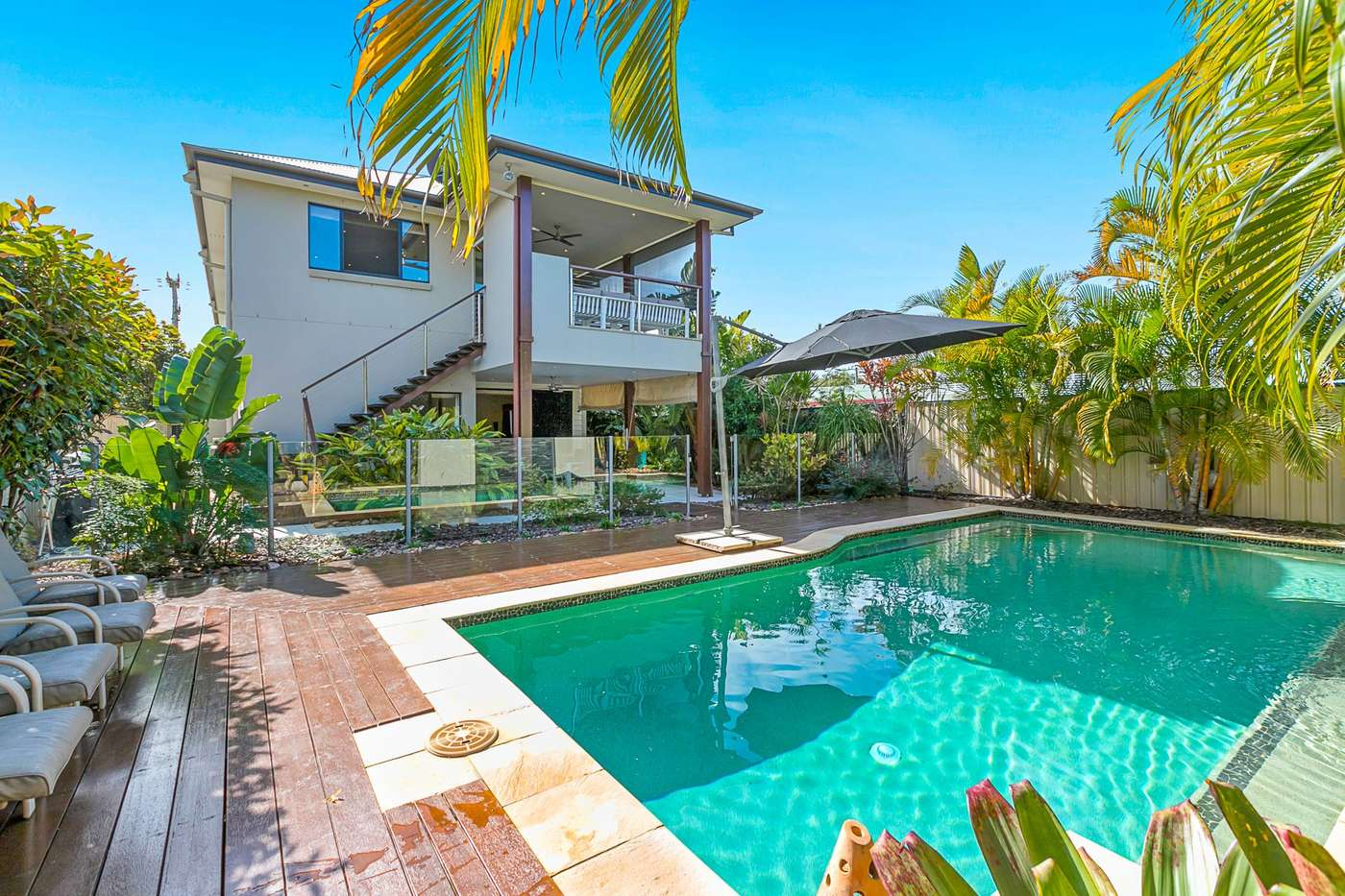 Main view of Homely house listing, 4 Oak Street, Ormiston, QLD 4160