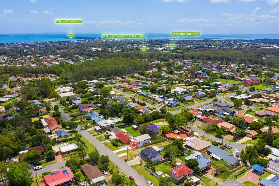 Second view of Homely residentialLand listing, 5 Parakeet Street, Birkdale QLD 4159