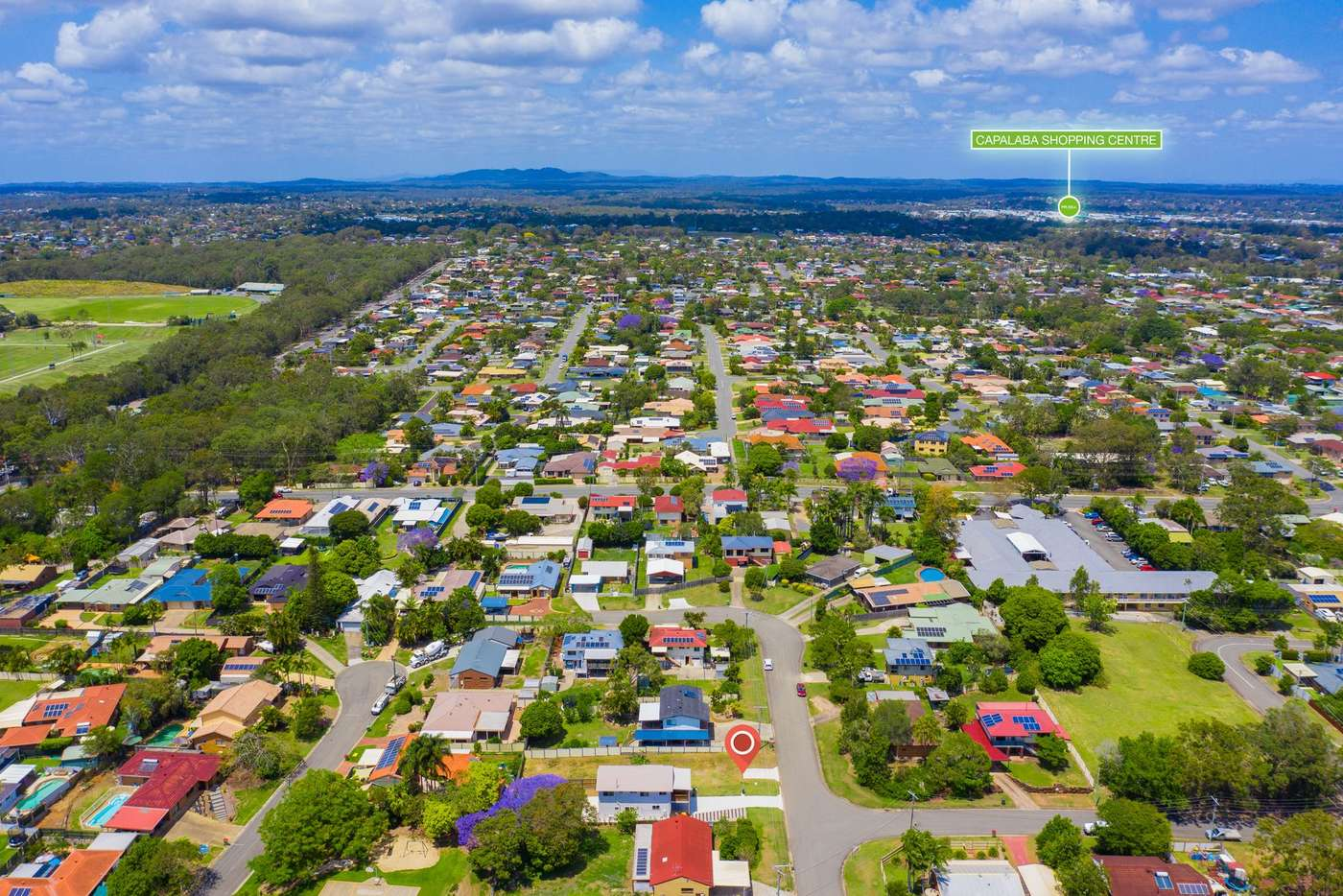 Seventh view of Homely residentialLand listing, 5 Parakeet Street, Birkdale QLD 4159