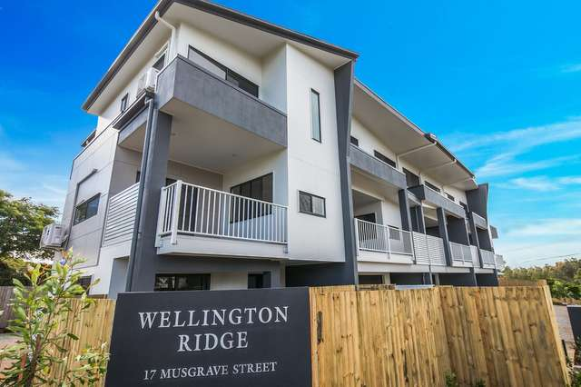 4/17 Musgrave Road, Wellington Point QLD 4160